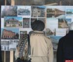 Открылась антивыставка, на которой представлены градостроительные ошибки Пскова