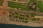 Проект набережной Волгограда