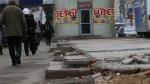 Площадки около метро и ТПУ расчистят от капитальных торговых точек