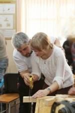 Будущие реставраторы из ИрГТУ прошли мастер-класс от европейских коллег