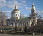 Старый Орел. Храм Михаила Архангела