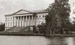 Дворец для «Набережной Европы»