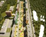 Дворы всех новых жилых кварталов столицы будут закрыты от автомобилей