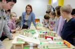 Дети и архитектура