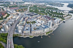 Интервью: Главный архитектор Стокгольма о мобильном городе