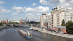 Управление Москвой-рекой просят передать в частные руки
