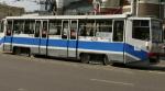 Трамвайные линии свяжут Москву и область