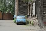 «Технопарк деревянной архитектуры» появится в Томске