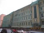На Садовнической сносят доходный дом Нирнзее. Без документов. Правительство Москвы бездействует