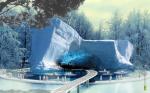 Британские архитекторы предлагают построить в Екатеринбурге вместо ЦПКиО пингвинариум