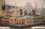 Выставка «Казанский вокзал – 100 лет»