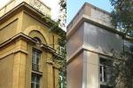 """Облкомитет: """"Мы не несем ответственности за ремонт здания детской больницы"""""""