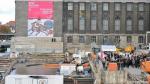 Музейный остров в Берлине украсит галерея из стали и стекла