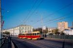 Реконструкция дорог в городе Орёл