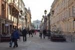 Олег Паченков: «Город не принадлежит жителям, их ставят перед фактом»