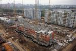 В Нагатинском затоне построят жилье