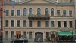 Дом журналиста отреставрируют на Невском проспекте
