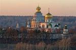 ВС РФ сохранил Ново-Иерусалимскому монастырю статус охранной зоны