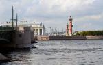 Судейская «Рублевка» противна Петербургу
