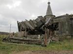 Русский Север: вдохновение безнадеги…