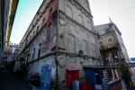 Изнанка исторического центра Владивостока: колорит на задворках цивилизации