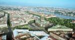 Проекту судебного комплекса в Петербурге не хватает зелени - эксперты