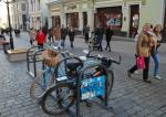Перенастройка. Москва как общественное пространство