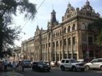 Беспрецедентный проект реконструкции квартала ГУМа представлен Градсовету Владивостока