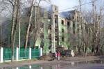 Погром в Королёве, поджог и снос Дома Стройбюро