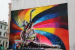 В Москве прошли первые слушания по уличному искусству