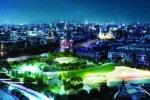 «Зарядье» - явление последствий конкурса городу и миру. Начало