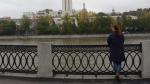 Московские набережные закроют для автомобилей