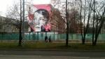 Историю Москвы запечатлеют на фасадах