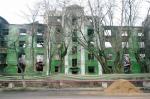 О развитии ситуации с разрушением Дома Стройбюро