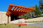 В США построен новый дом Фрэнка Ллойда Райта