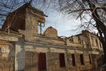 В центре Ульяновска снесли уникальный каменный дом