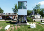 Дом печати: Как в Голландии осваивают 3D-технологии