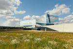 Исследовательский и посетительский центр Paläon
