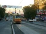 Трамвайные и автобусные коридоры