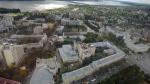 Проект застройки исторического центра Воронежа обнародуют к 25 декабря
