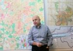 Интервью — Андрей Гнездилов, главный архитектор НИиПИ генплана