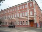 Старый Орел. Карачевская улица. Коммерческое училище