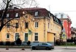Двухэтажный Петербург уйдет со сцены
