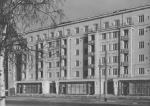 Сталинская архитектура и «сталинки»