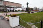 Архитектор концепции Триумфальной площади Татьяна Буянова: «Мы обязаны выполнять желание заказчика»