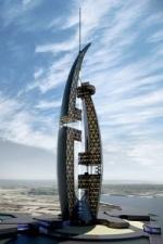Проект выпускника ИрГТУ – победитель Международного конкурса «Технические инновации в архитектуре»