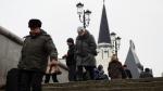 В Москве определились адреса подземных улиц