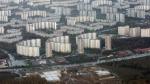 Межевание кварталов столицы растянется еще на год