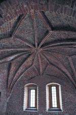 Реставрацию Грановитой палаты в Великом Новгороде могут выдвинуть на Государственную премию