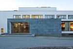 Фоторепортаж: Библиотека Алвара Аалто в Выборге после реконструкции